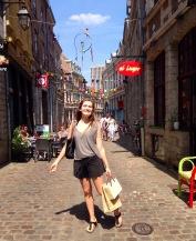 Lille/ 2015