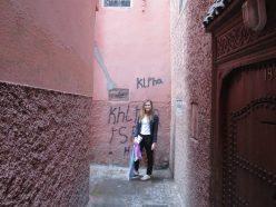 Marrakech/ 2016
