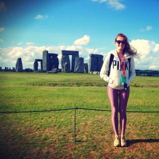 Stonehenge/ 2014