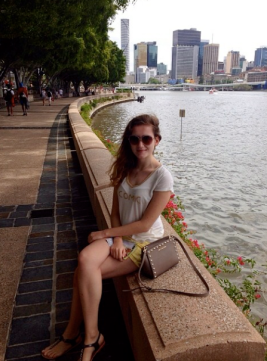 Brisbane/ 2014