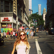 New York/ 2012